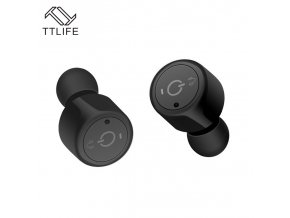 Bluetooth stereo headset TTLIFE X1T