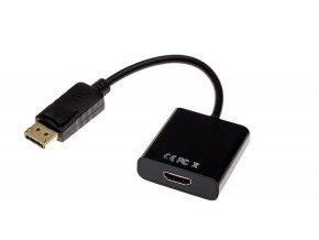 Redukce z DisplayPort na HDMI