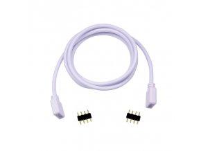 Prodlužovací kabel pro RGB LED pásek, 1m