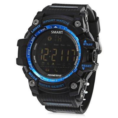 Chytré hodinky AiWatch XWATCH Barva: Modrá