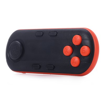 Univerzální ovladač k VR, joystick + 9 tlačítek Barva: Černá