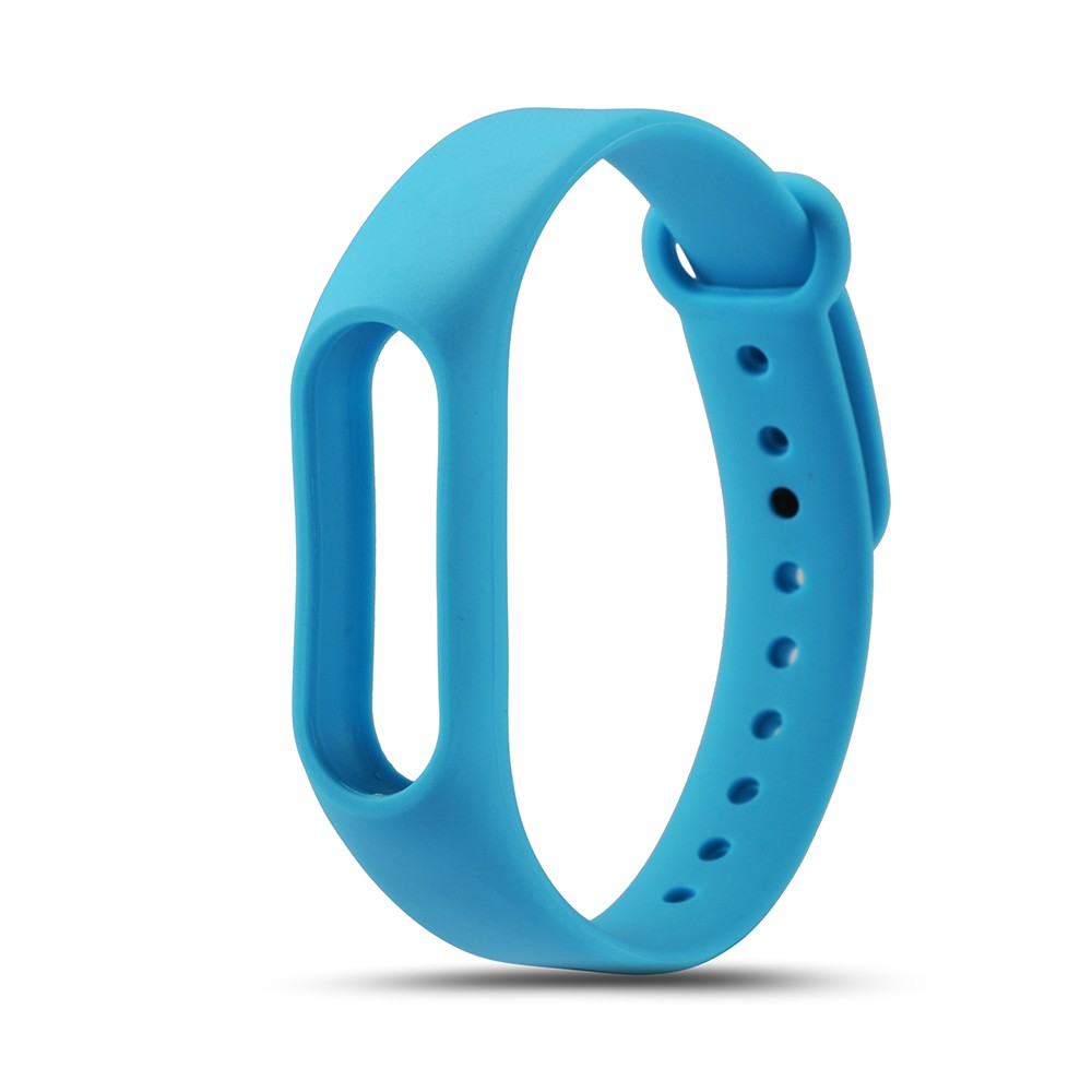 Náhradní náramek pro Xiaomi Mi Band 2 Barva: Modrá