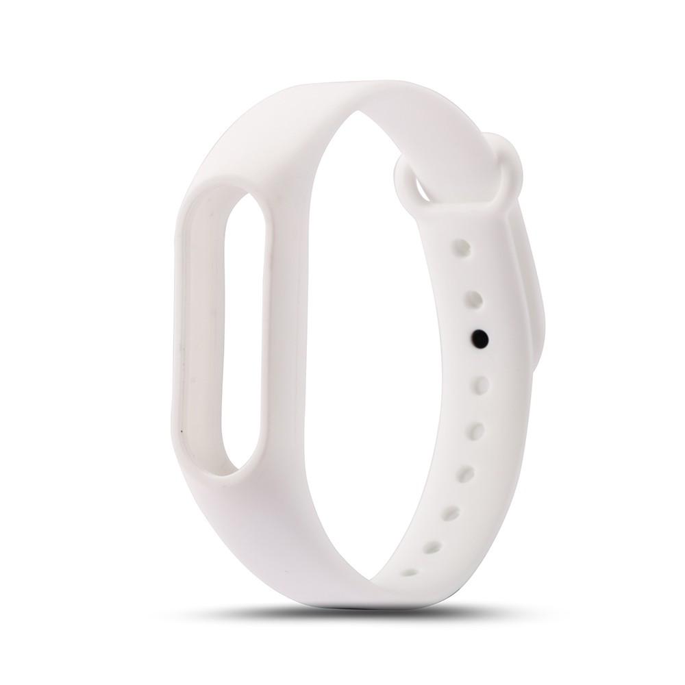 Náhradní náramek pro Xiaomi Mi Band 2 Barva: Bílá