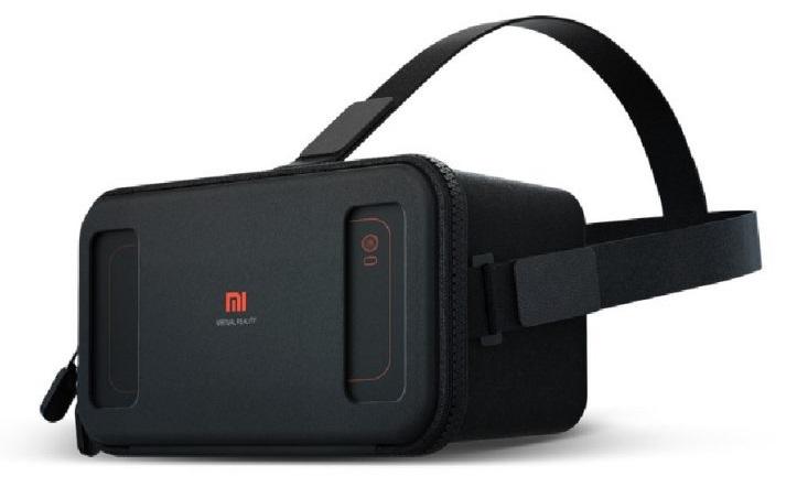 Brýle pro virtuální realitu Xiaomi Mi VR Play černé