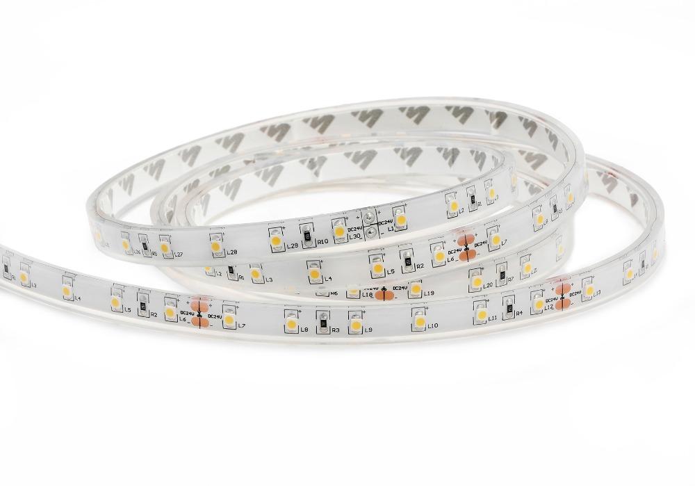 Bílý LED pásek 5730, 60 diod/m, 5m
