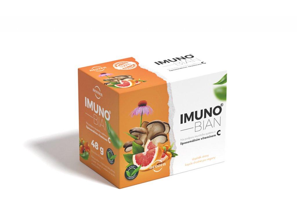 neozen imunobian
