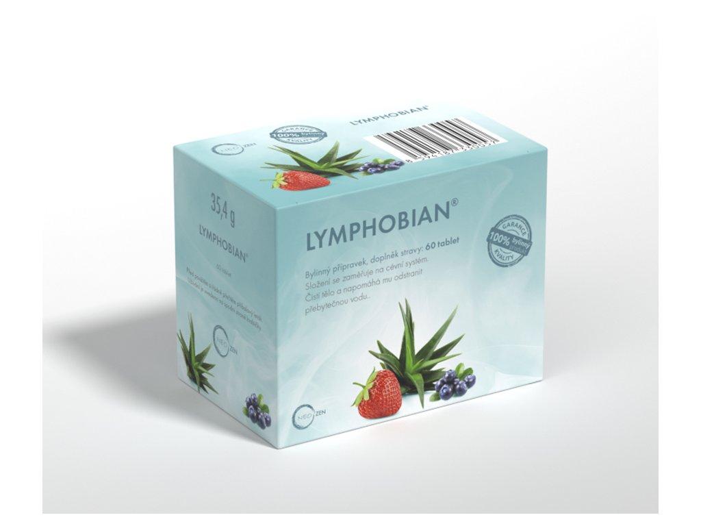 LYMPHOBIAN 3D