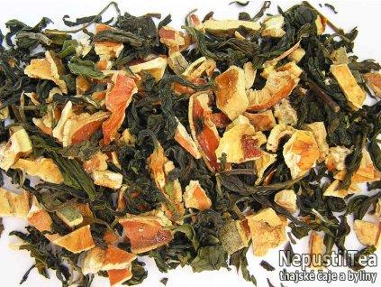 thai bael fruit green tea 900x674 01