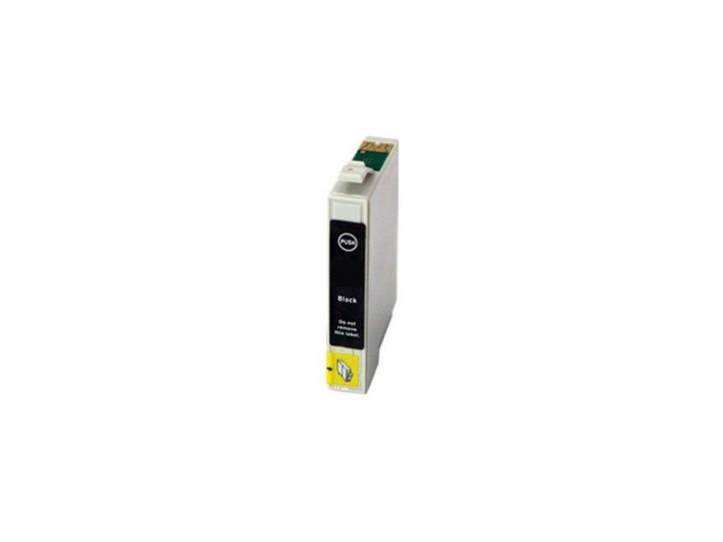 EPSON T0711 - kompatibilní cartridge s čipem