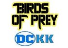 Birds of Prey (DCKK)