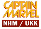 Captain Marvel (UKK/NHM)