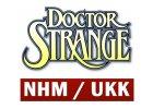 Doctor Strange (UKK/NHM)
