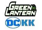 Green Lantern (DCKK)