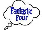 Fantastic Four /ostatní/