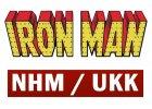 Iron Man (UKK/NHM)