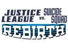 Liga spravedlnosti vs. Sebevražedný oddíl
