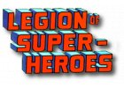 Legie superhrdinů
