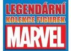 Marvel kolekce figurek