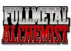 Fullmetal Alchemist - Ocelový alchymista