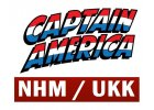 Captain America (UKK/NHM)
