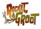 Rocket a Groot