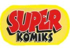 SUPER KOMIKS