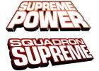 Supreme Power / Squadron Supreme