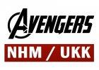 Avengers (UKK/NHM)