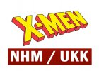 X-Men (UKK/NHM)