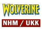 Wolverine (UKK/NHM)