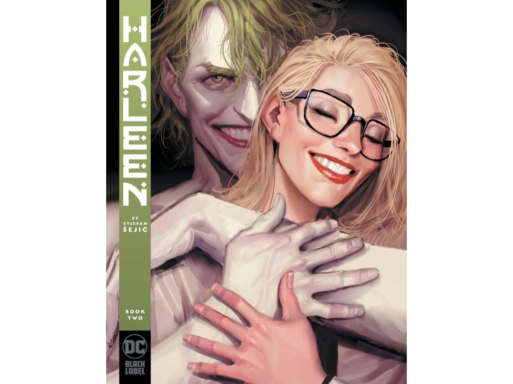 DCL Harleen
