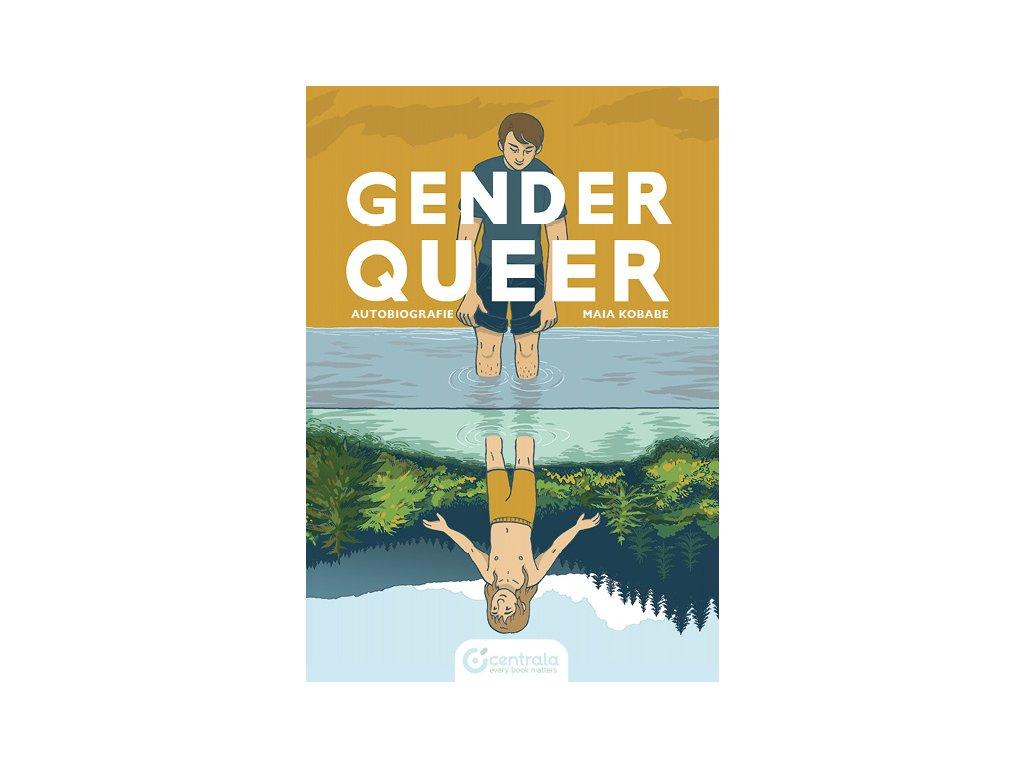 NEW Gender