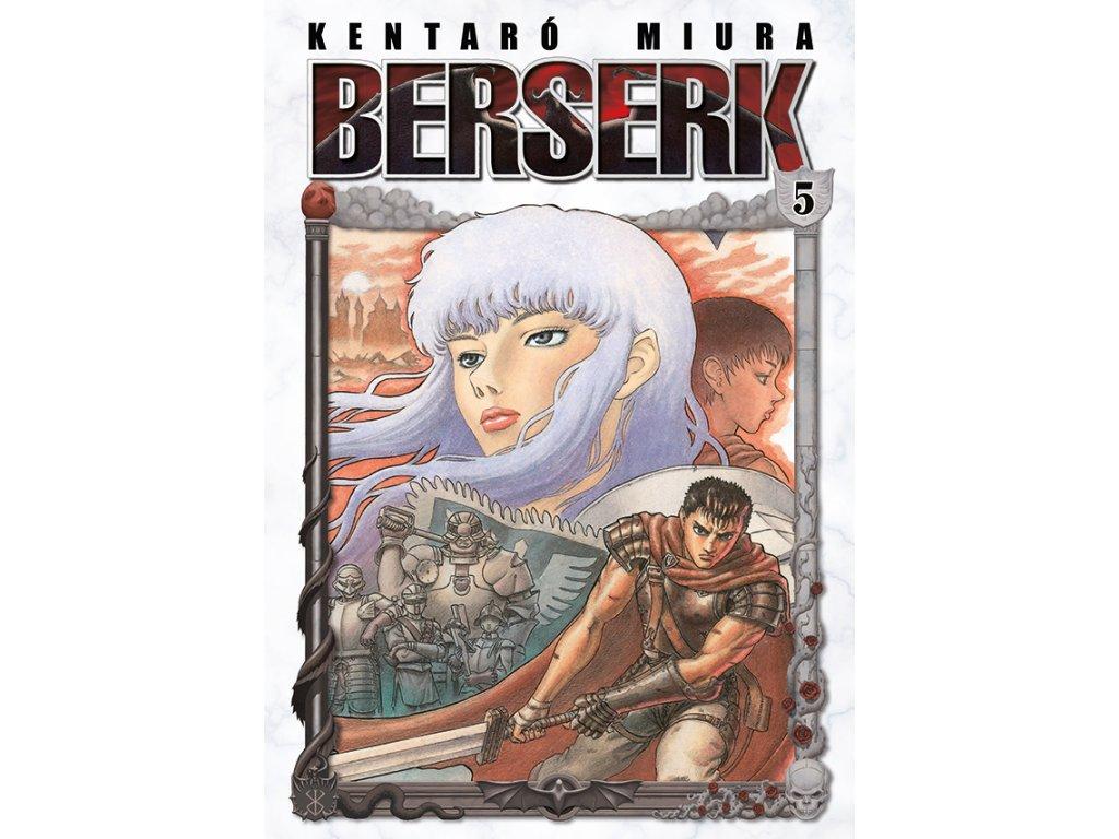 BERSERK5
