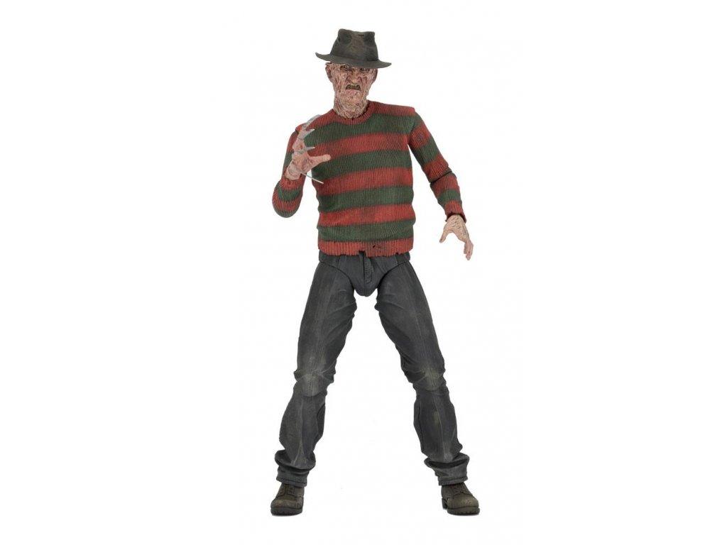 Figurka: Ultimate Freddy Part 2 - Nightmare on Elm Street 2 Freddy's Revenge