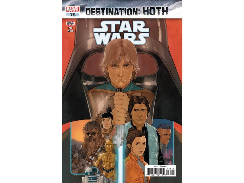 Star Wars #075