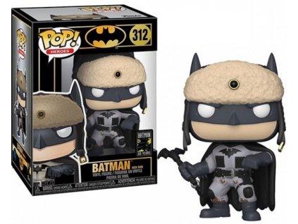 Figurka POP: Batman Red Son