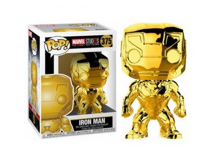 gold ironaman z1