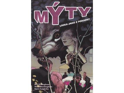 Mýty #03: Láska jako z pohádky