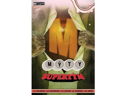 Mýty #16: Supertým