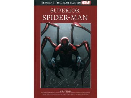 NHM #097: Superior Spider-man