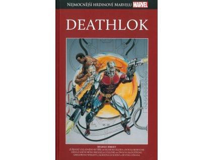 NHM #092: Deathlok
