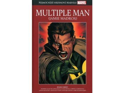 NHM #091: Multiple Man (Jamie Madrox)