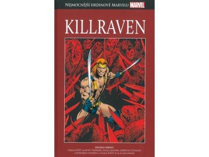 NHM #090: Killraven