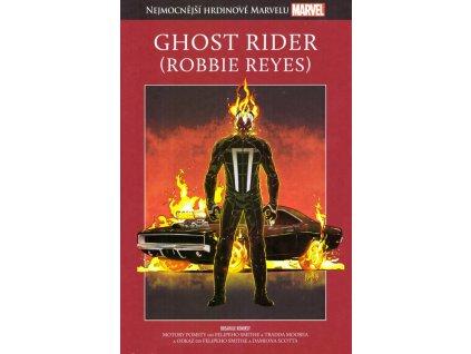 NHM #087: Ghost Rider (Robbie Reyes)