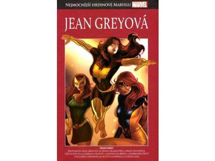 NHM #085: Jean Greyová