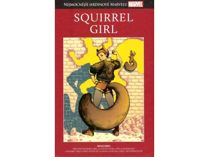 NHM #084: Squirrel Girl