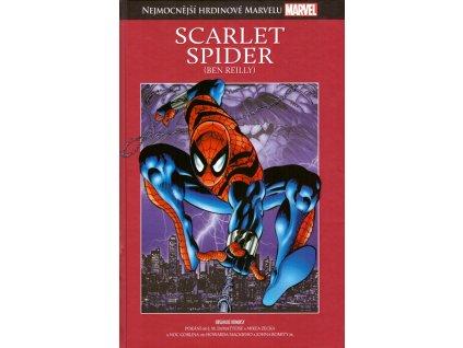 NHM #080: Scarlet Spider (Ben Reilly)