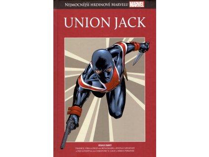 NHM #073: Union Jack