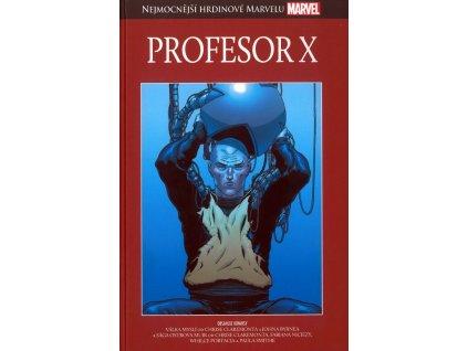 NHM #071: Profesor X