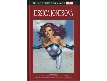 NHM #058: Jessica Jones